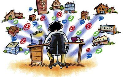 Sistemas de comunicación con familias en los centros docentes