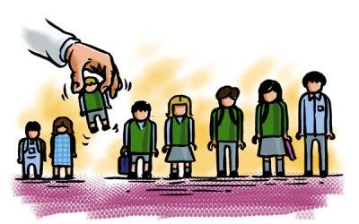 La clave para realizar una gestión escolar efectiva