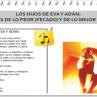 """DSI con canciones de Luis Guitarra (II): """"Los hijos de Eva y Adán"""""""