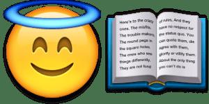 emoji_biblia