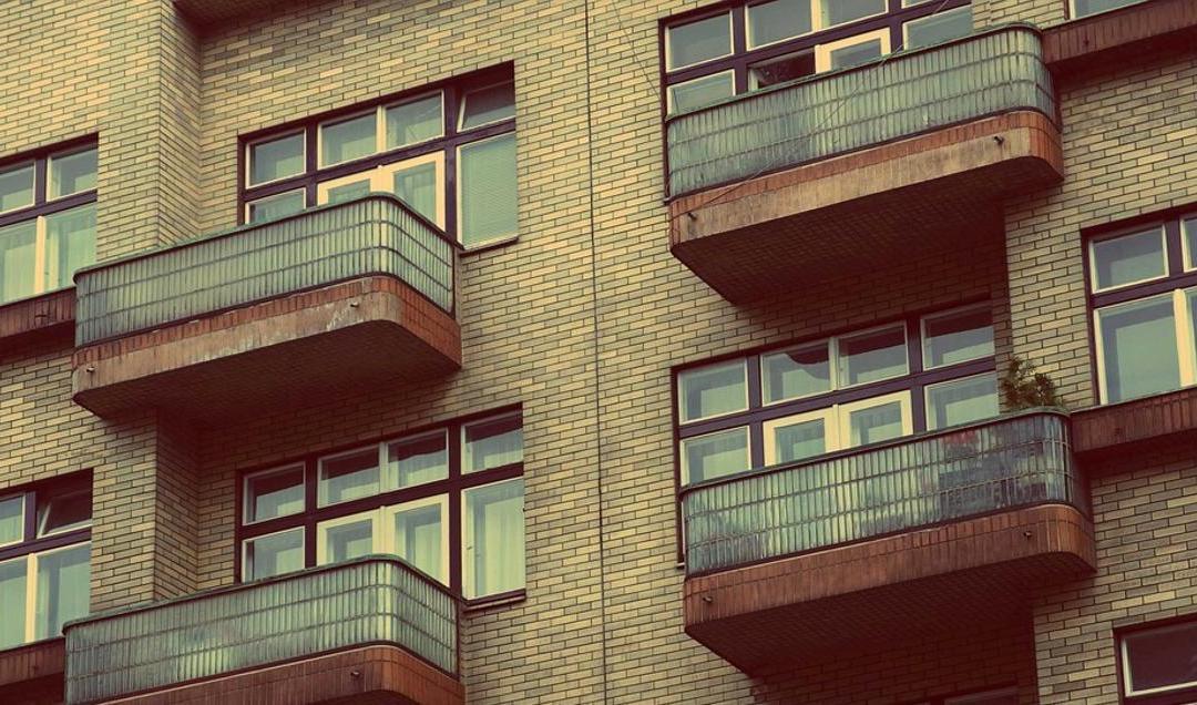 burbuja inmobiliaria.