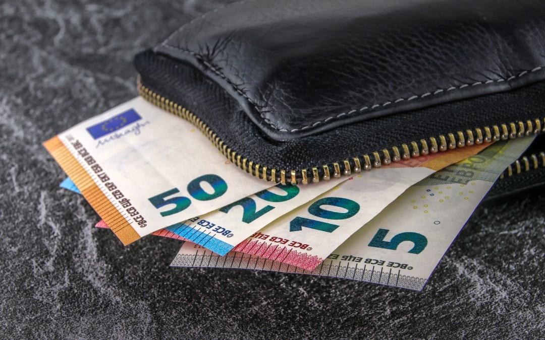 Pagar la plusvalía si se pierde dinero