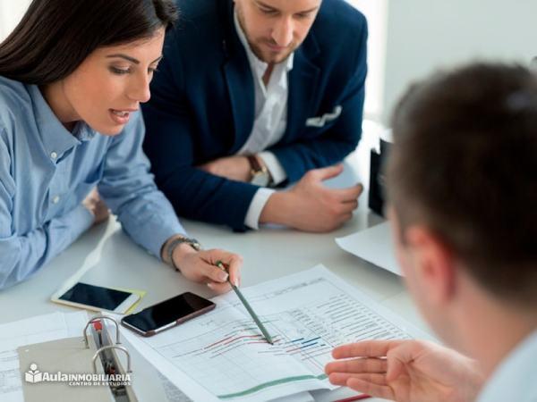 Asesor Financiero en Créditos Inmobiliarios