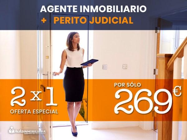 AGENTE + PERITO