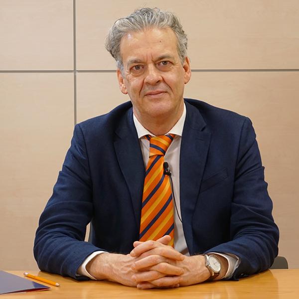 Don Luis Folgado Torres