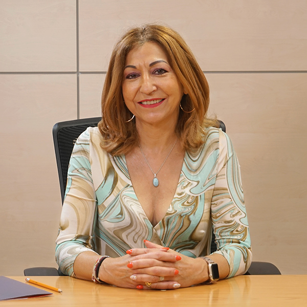 Doña Margarita Rivas
