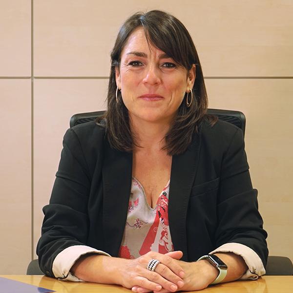 Doña Estela Moreno Pérez