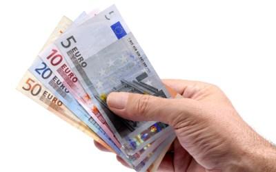Limitación de pagos en efectivo: 1.000€ (Empresarios y Profesionales)