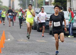 Carrera Atletica 08