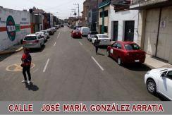 Calle Arratia