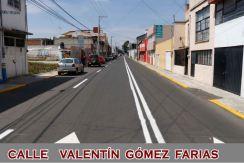 Calle Farias