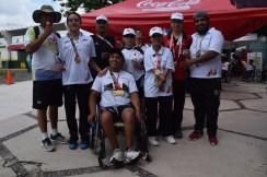 """Conquistan nadadores mexiquenses 66 preseas en Paralimpiada Nacional """"Colima 2018"""" 3"""