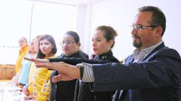 Elijen diputados del PRD a Omar Ortega como su coordinador 2
