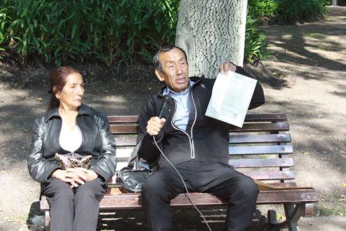 Garantiza Registro Civil derecho a la identidad de adultos mayores 1