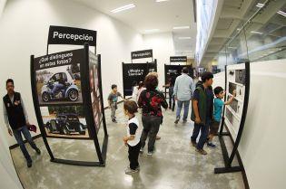 Ofrece CCMB tres exposiciones para disfrutar en vacaciones de verano