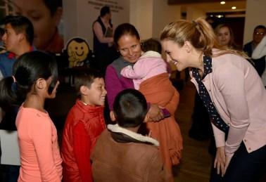 Otorgan DIFEM y SEDESOL apoyos a familias mexiquenses con orfandad materna 1