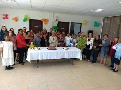 Prepara Toluca festejos durante el Mes del Adulto Mayor
