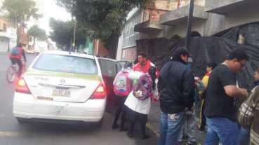 Restablecen en escuelas de Toluca Carruseles Viales (2)