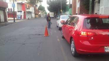 Restablecen en escuelas de Toluca Carruseles Viales (3)