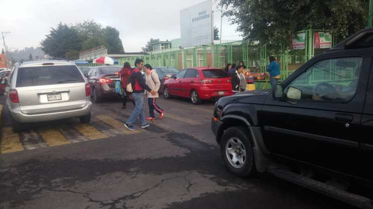Restablecen en escuelas de Toluca Carruseles Viales (5)