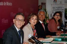 """Toluca se prepara para """"Vivir el libro"""" en la FILEM 2018"""