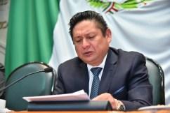 Integraron por unanimidad comisiones y comités de la Legislatura Mexiquense