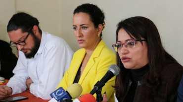 """Comisión de seguimiento a """"feminicidios"""" y """"alerta de género"""" debe ser permanente PRD 2"""