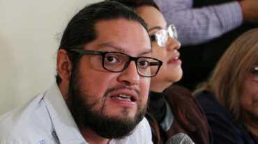 """Comisión de seguimiento a """"feminicidios"""" y """"alerta de género"""" debe ser permanente PRD 6"""