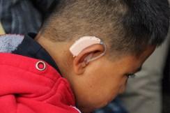 Otorga beneficencia del ISEM apoyos a personas con discapacidad visual y auditiva 2