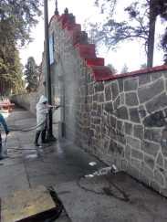 Permanente retiro de grafiti en Toluca (5)