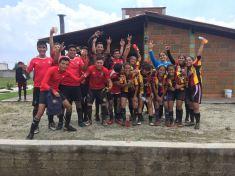 Se alistan deportistas mexiquenses para competir en Campeche 2