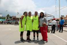 Se alistan deportistas mexiquenses para competir en Campeche 3