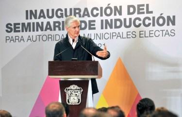 Trabajo coordinado entre GEM y autoridades municipales da mejores resultados a los mexiquenses Alfredo del Mazo 7