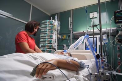 Brinda ISSEMYM cuidados paliativos a pacientes terminales