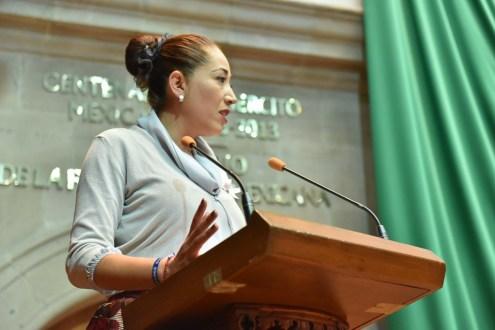 Emite Legislatura exhorto para que autoridades de Chalco apoyen a comerciantes afectados por incendio