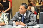 Legisladores manifiestan decisión de colaborar para mejorar las condiciones laborales de los mexiquenses