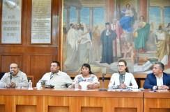Exhorta la Legislatura Mexiquense a frenar el robo de Combustible