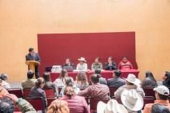 Llaman a consolidar la unión de los Pueblos Originarios