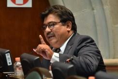 Dialogan Diputados sobre el costo de la Gasolina