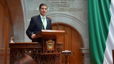El legislador Juan Maccise propone reformas para agilizar el proceso legislativo 1