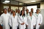 Garantiza CAEM la calidad del agua que consumen los mexiquenses 4