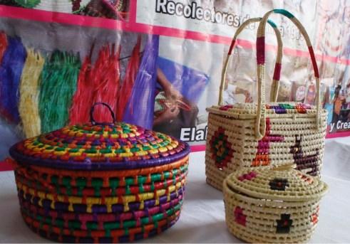 Participarán artesanos toluqueños en feria Nacional de Arte Popular