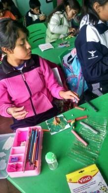 Promueve Toluca educación ambiental en las escuelas