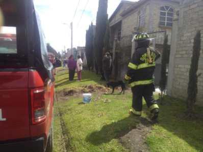 Mantiene Toluca servicio preventivo contra incendio por derrame de hidrocarburo en la zona norte (3)