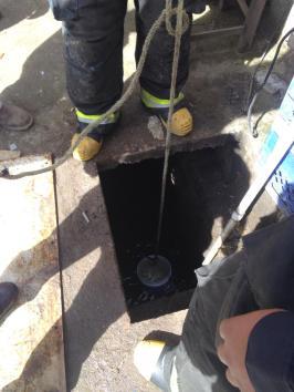 Mantiene Toluca servicio preventivo contra incendio por derrame de hidrocarburo en la zona norte (4)