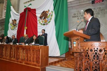 Propone Morena homologar cobros de autopistas del Edomex; critica resultados en desarrollo social 5