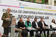 Reconocen compromiso de los trabajadores del Seguro Popular 3