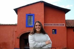 Nominan a María Fernanda González, para el Premio Nacional al Mérito Deportivo