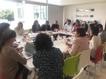 Apoya Edoméx a más de 28 mil personas a personas a través de la Comisión Ejecutiva de Atención a Víctimas
