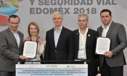 Fortalece Edoméx Sistema de Transporte Público para brindar mayor seguridad, disminuir tiempos y gastos de traslado: Alfredo del Mazo